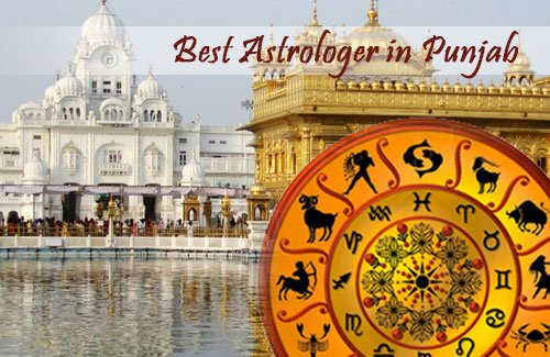 Best Astrologer in Punjab