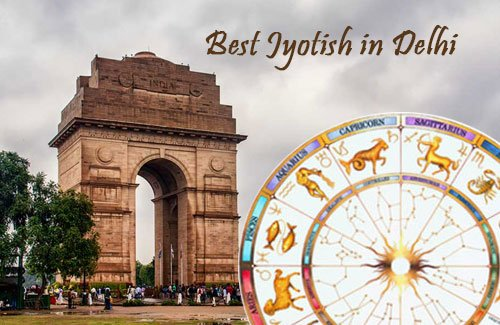 Best Jyotish in Delhi