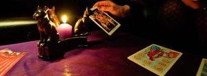 Workshop on Tarot Card Reading