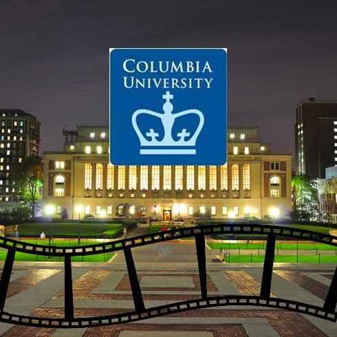 Columbia usniversity