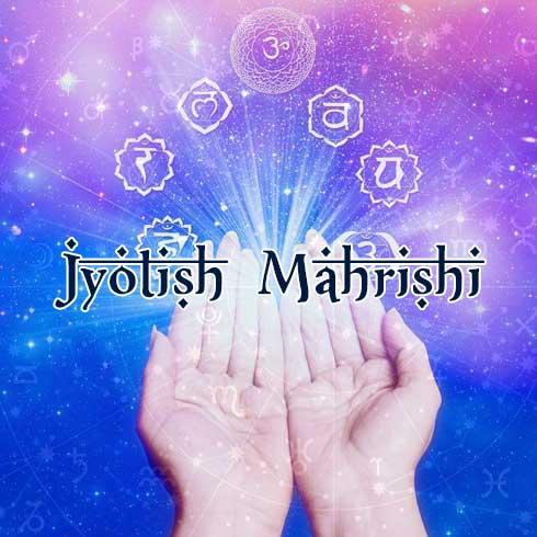 jyotish-maharishi