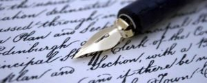 oonline graphology courses