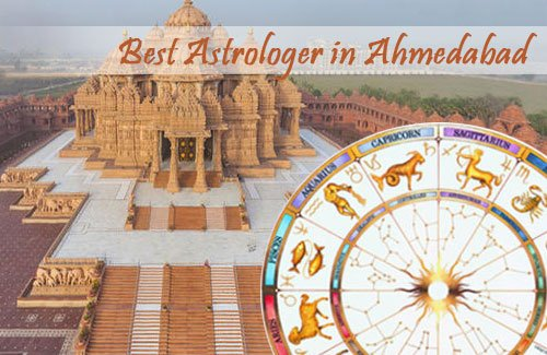 Best Astrologer in Ahmedabad