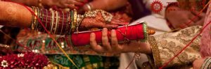 marriage auspicious 2016