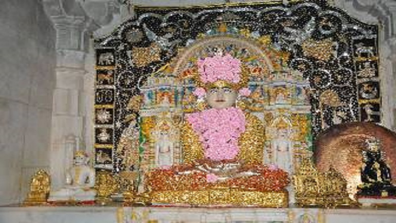 kunthunath temple