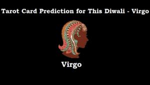 tarot card reading for virgo