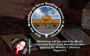 Tarot Reading Classes in Bengaluru